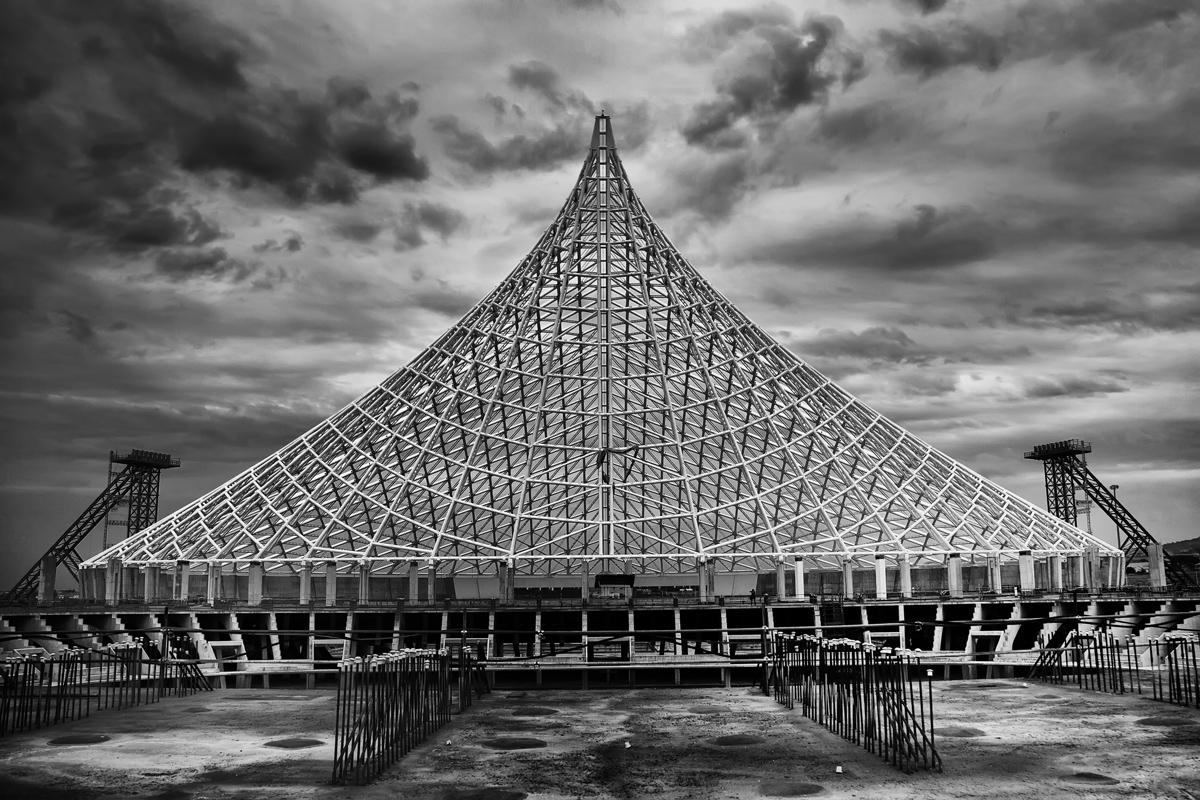Le Vele di Calatrava