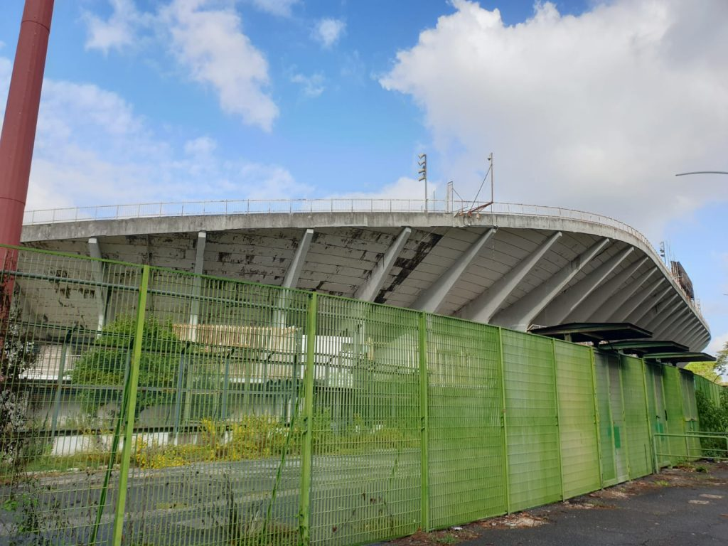 Stadio Flaminio